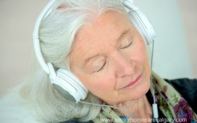 Music for Seniors with Dementia