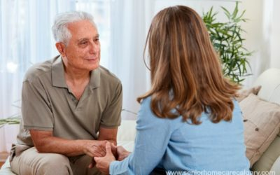 Aging Parents & Your Career:  How Will You Manage?