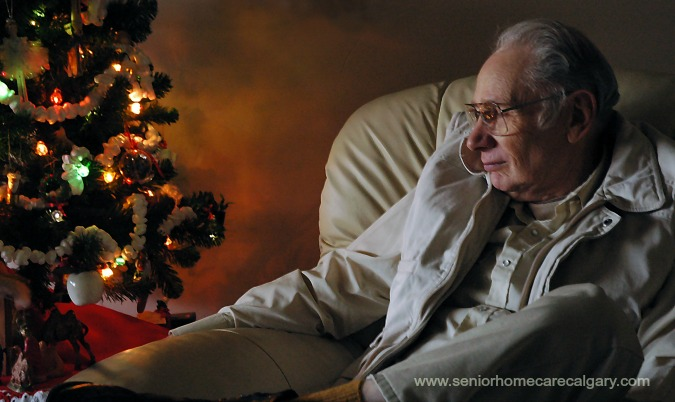 How to Help Seniors Enjoy the Holidays