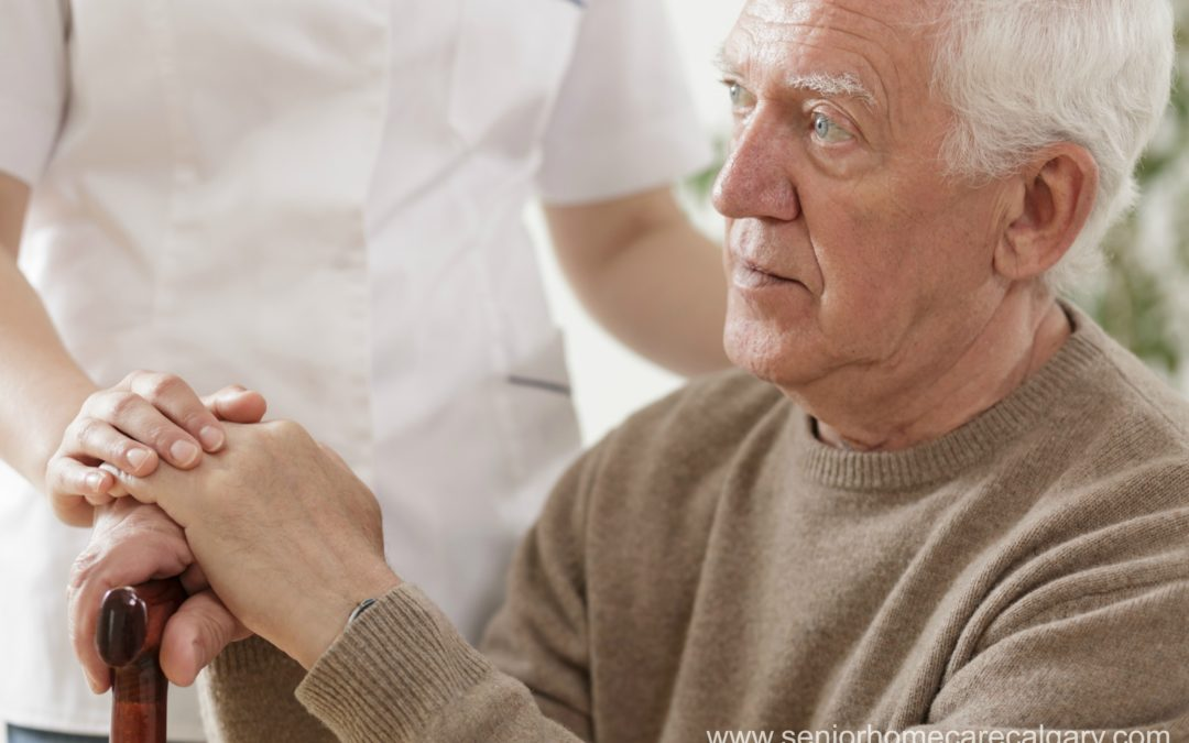 How to keep seniors safe at home after hospital discharge