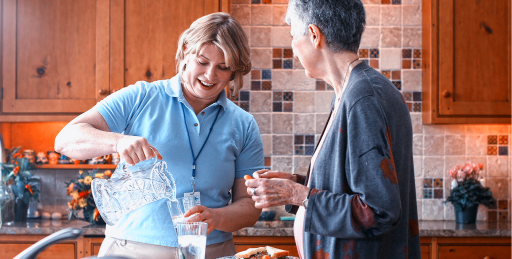 Home Care Services Calgary