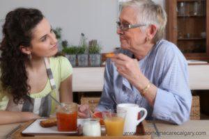 Caregiving for Seniors:  The Importance of Respite Care
