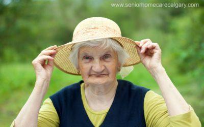 Summer for Seniors:  Beat the Heat & Avoid Dehydration