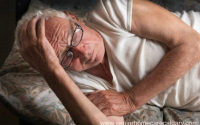 Seniors with Fibromyalgia: Home Care Tips