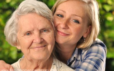 10 Stress Relief Tips for Caregivers