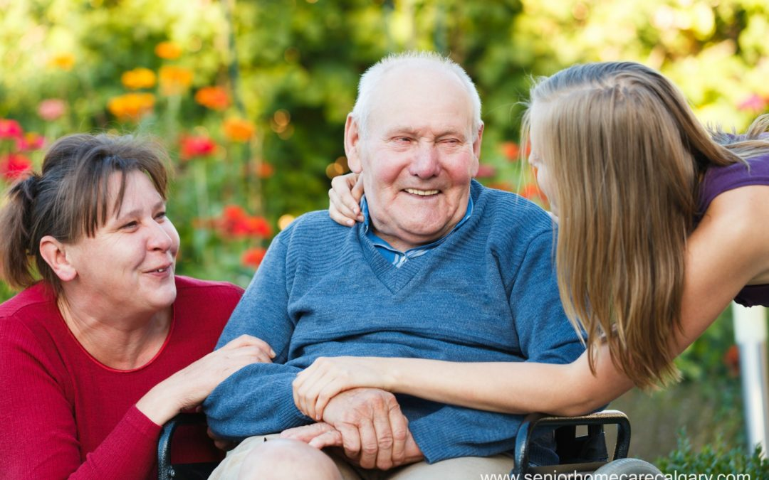 How to Benefit Most from Elder Care