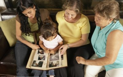 Preserving Memories with Seniors