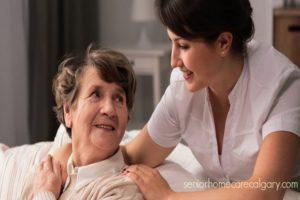 Homecare for Seniors - Choosing an Agency vs. Hiring Privately