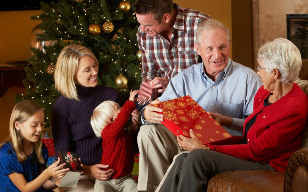 Holiday Shopping – Best Gift Ideas for Seniors
