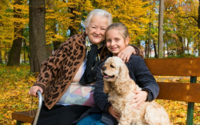 10 Autumn Activities for Seniors