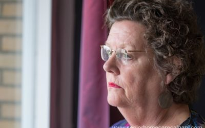 Depression & Seniors: Warning Signs and Treatment